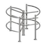 bramka-3D-projekt