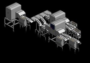 design-3D-production line